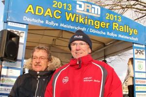 ADAC Wikinger Rallye-Johne u Krabbenhöft-RBHahn